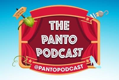 Panto Podcast